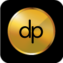 DP Stickers icon